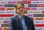 توضیح نوروزی درباره مصدومیت شجاعیان و کریمی و انتقاد از سازمان لیگ