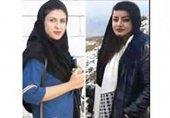 نخستین عکس از سارا و حدیث 2 دختری که در قتل عام کوچصفهان کشته شدند