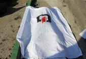 کشف جسد سر بریده زن جوان در خانهای در شرق تهران