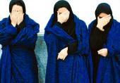 حمله دختران قمه به دست به خانه مرد ثرومند تهرانی