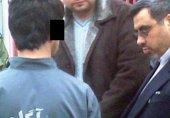 اعدام شیطان در زندان مشهد/او دختر هفت ساله را آزار داده بود