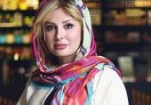 واکنش نیوشا ضیغمی به مهاجرت مهناز افشار