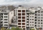 ساخت و ساز در تهران جان گرفت