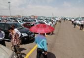 قیمت خودرو/افزایش ۱ تا ۲ میلیون تومانی قیمتها
