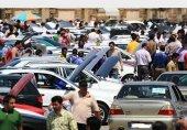 تب بازار خودرو فروکش کرد/کدام خودروها گران شدند؟