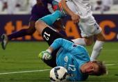 سنگربان پرسپولیسی، جام ملتهای آسیا را از دست داد