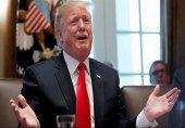 توییت ترامپ و بیاعتنایی به اعتراض عوامل «بازی تاج و تخت»