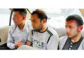 دختران دبیرستانی مشهد از این 3 پسر وحشت داشتند