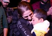 ازدواج فداکارانه یک مادر با فرزندش