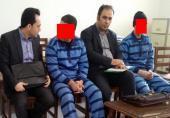 راننده تاکسی پلید به زن متاهل تهرانی رحم نکرد! (عکس)