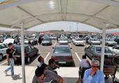 قیمت خودرو/شوک بازار از افزایش قیمت کارخانه