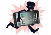 راه های ردیابی گوشی تلفن همراه سرقت شده