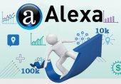 بالابردن تلقبی رتبهی برخی سایتهای ایرانی با کد الکسا/ ارسال اطلاعات کاربران ایرانی به الکسا/ خروج ارز قابل توجه از کشور/ لزوم فیلتر کردن سرویس کد الکسا