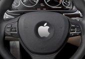 اپل اتومبیل خود-ران میسازد