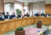 اعلام آمادگی بانک مرکزی برای همکاری با صندوق نوآوری در توسعهی اقتصاد دانشبنیان