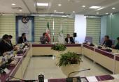 آمادگی بانک آینده برای همکاریهای بیشتر با صندوق نوآوری و شکوفایی
