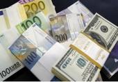 حرکت مارپیچی قیمت ارز در بازار/شاخص بورس مثبت شد