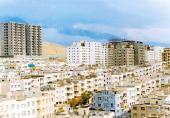 قیمت آپارتمانهای کلیدنخورده در تهران