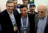 تماشاگران معروف ایرانی فینال لیگ قهرمانان اروپا چه کسانی هستند؟