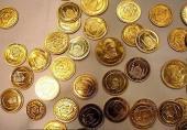 کاهش 98 هزار تومانی قیمت سکه طرح جدید