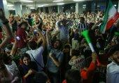 فروش ۴۰۰ میلیونی سینما در بازی ایران مراکش