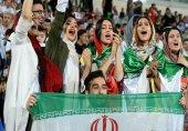 توییت ستاره اسپانیا درباره ورود زنان ایرانی به استادیوم