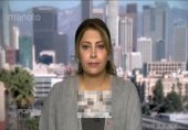 """مصاحبه خانم بازیگر سابق تلویزیون با شبکه """"من و تو"""""""