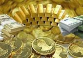 روند کاهشی قیمت طلا و ارز در بازار/نرخ سکه؛ ۲.۷۱۶.۰۰۰ تومان