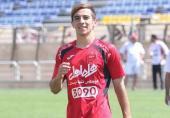 مشورت شماره 10 پرسپولیس با ستاره تیم ملی والیبال برای رفتن به لهستان