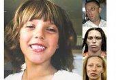 جزییات تجاوز وقیحانه نا پدری به دختر 10 ساله اش