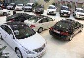 بازار خودروهای دستدوم در رکود فرو رفت