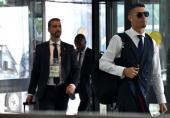 صدمه بزرگ خروج رونالدو به مارکتینگ رئال مادرید (+تصاویر)