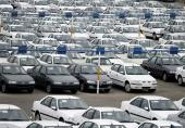 موج گرانی در بازار خودرو/پژو ۲۰۶، مرز ۶۰ میلیون را رد کرد