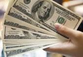 افزایش ۳ هزار تومانی دلار با فشار ۲ صراف رانتخوار