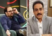 حمله مجری تلویزیون به کمدین خندوانه