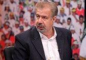 بهرام شفیع پس از ۴۰ سال از تلویزیون رفت