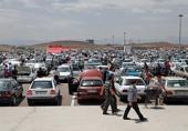 افزایش ۶ تا ۱۰ میلیون تومانی قیمت خودرو/پراید ۳۰ میلیون تومان شد