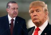 توییت ترامپ: ترکیه را خفه خواهیم کرد