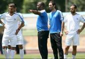 تیموری: همه برای کسب ستاره سوم تلاش میکنند