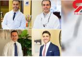 4 دندانپزشک ایرانی متهم به تجاوز در آمریکا تبرئه شدند