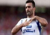 حنیف: الحاجی گرو بیشتر کشتیگیر است، تا فوتبالیست