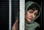 سلفی باران کوثری و سحر دولتشاهی با دختران فوتسالیست