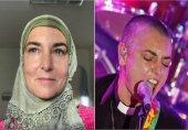 خواننده زن مشهور ایرلندی مسلمان شد (+عکس)