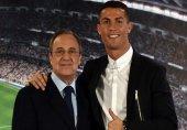 اعترافات جنجالی رونالدو علیه رئال مادرید و توضیح تعرض برای همسرش