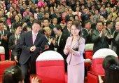 کره شمالی پس از ۴۰ سال صاحب «بانوی اول» شد