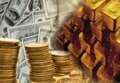 سکه و طلا رکورد زدند/بازار گرمی بازار ارز
