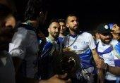 جام قهرمانی و مدالهای استقلالیها را دزدیدند!