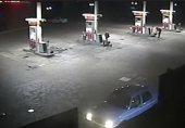 اقدام وحشتناک 4 مرد با دختر جوان در نیمه شب پمپ بنزین