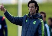 اینستاگرام رئال مادرید تصویری از مربی جدید منتشر کرد