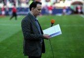 انتقادات تند هواداران استقلال در فضای مجازی به آقای گزارشگر
